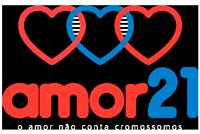 Instituto Amor 21 Logo